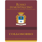 Collosorbo Collosorbo Rosso Di Montalcino 2018<br /> Tuscany, Italy<br /> 90pts-JS