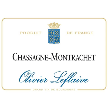 Leflaive Olivier Leflaive Chassagne Montrachet 2018<br />Burgundy, France<br /> 90pts-WE