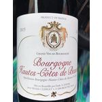 Michele Clerget Bourgogne Hautes Cotes de Beaune 2015<br /> Burgundy, France