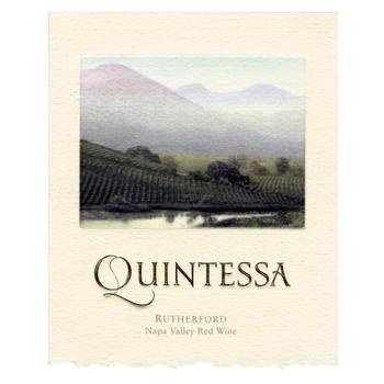 Quintessa Bordeaux Blend Rutherford Napa Valley 2016<br />Napa Valley, California<br /> 98pts-JS, 97pts-WA