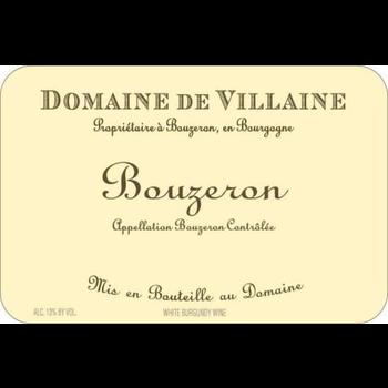 Dm. Villaine Bouzeron Alogote 2017<br /> Burgundy, France<br /> 93pts-D, 90pts-WA