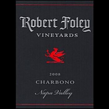 Robert Foley Robert Foley Charbono 2015<br />Napa, California
