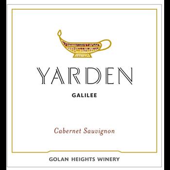 Yarden Yarden Cabernet Sauvignon 2016<br />Kosher