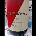 Taraval Brick Kiln Red Blend 2016<br /> Paso Robles, California