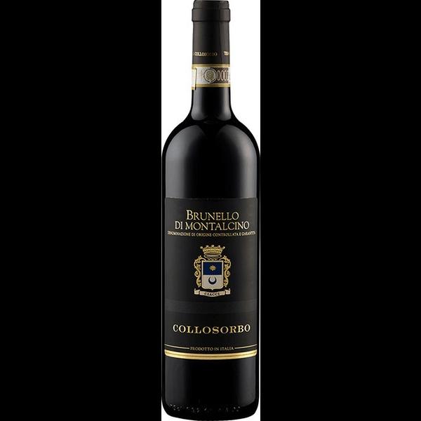 Collosorbo Collosorbo Brunello Di Montalcino 2015 <br /> Tuscany, Italy<br /> 95pts-JS, 95pts-WE, 93pts-WS, 91pts-WA