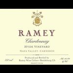 Ramey Hyde Vineyard Chardonnay 2017<br />California<br /> 95pts-WS, 95pts-WE