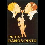 Ramos-Pinto Ramos Pinto Porto Tawny Non Vintage<br />Portugal
