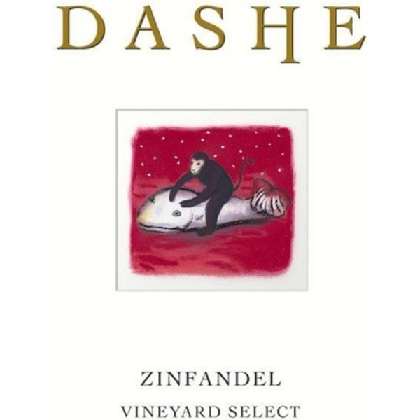 Dashe Vineyard Select Zinfandel 2017<br /> California