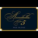 """Annabella Annabella """"5"""" Red Blend 2018<br />California"""