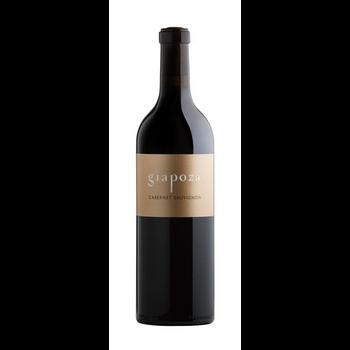 Michael Pozzan Michael Pozzan Winery Giapoza Cabernet Sauvignon 2017<br /> Oakville, California
