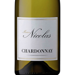 Maison Nicolas Maison Nicolas Chardonnay 2018<br /> Pays d'Oc, France