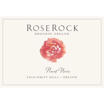 Drouhin Drouhin Rose Rock Pinot Noir 2015 <br /> Willamette Valley, Oregon<br /> 94pts-JS