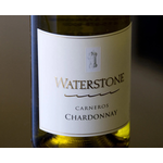 Waterstone Waterstone Winery Chardonnay 2016   <br /> Carneros, California