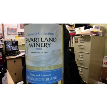 Swartland Winery Sauvignon Blanc 2018<br /> Western Cape, South Africa