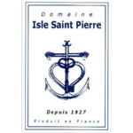 Domaine Isle Saint Pierre Bouches du Rhône, Rouge 2018<br /> Rhone, France