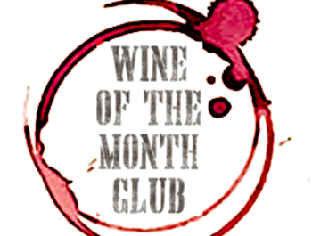 """Wine of the Month Club"" makes a great gift:"