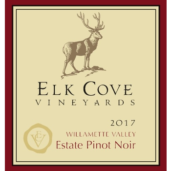 Elk Cove Elk Cove Estate Pinot Noir 2017<br />