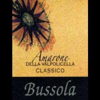 Bussola Amarone 2012<br />Veneto, Italy<br /> 93pts-WS