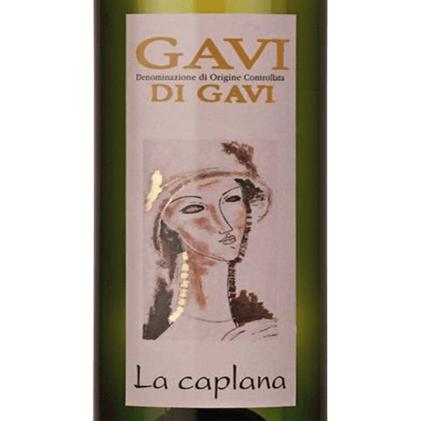 La Caplana Gavi de Gavi 2017<br /> Piedmont, Italy