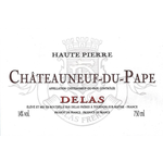 Delas Chateauneuf-Du-Pape Haute Pierre 2016<br />
