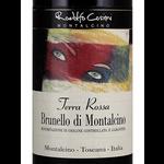 Rodolfo Cosimi Terra Rossa Brunello di Montalcino 2013<br /> Tuscany, Italy