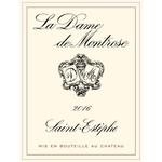Ch. Montrose La Dame de Montrose 2016<br /> Bordeaux, France<br /> 93pts-JS, 92pts-WE, 92pts-D, 91pts-WA