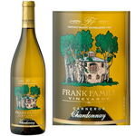 Frank Family Frank Family Chardonnay 2018<br />