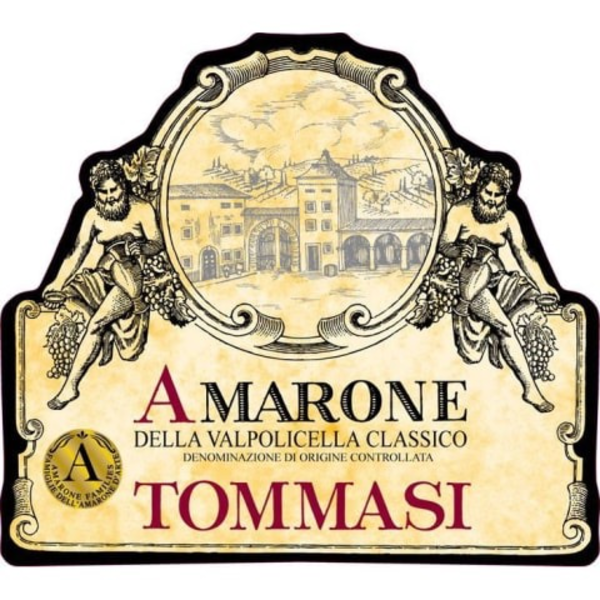 Tommasi Tommasi Amarone 2015<br />Piedmont, Italy