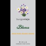 Burgo Viejo Rioja Blanco Organic 2019<br /> Rioja, Spain