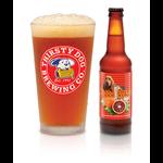 Thirsty Dog Blood Hound Orange IPA Priced Per Bottle