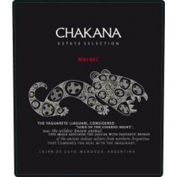 Chakana Chakana Estate Selection Red Blend 2017<br />