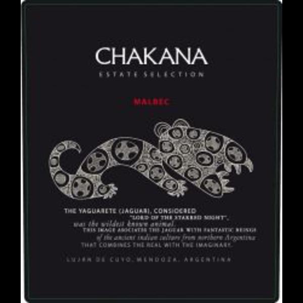 Chakana Chakana Estate Selection Red Blend 2017<br />Mendoza, Argentina