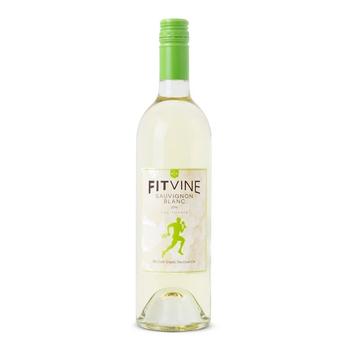 FitvVne Wine Sauvignon Blanc 2019<br /> California