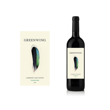 Duckhorn Duckhorn Greenwing Cabernet Sauvignon 2018 <br /> Columbia Valley, Washington