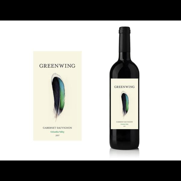 Duckhorn Duckhorn Greenwing Cabernet Sauvignon 2018 <br /> Columbia Valley, Washington