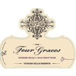 Four Graces Dundee Hills Reserve Pinot Noir 2016<br /> Willamette Valley, Oregon<br /> 93pts-WS