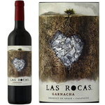 Las Rocas Garnacha 2017<br /> Calatayud, Spain
