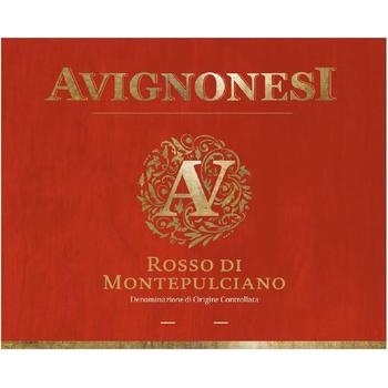 Avignonesi Rosso Di Montepulciano 2018<br /> Tuscany, Italy