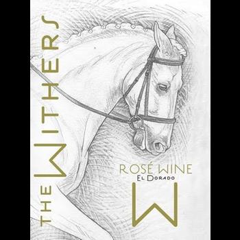 The Withers Rose 2019<br /> El Dorado, Sierra Foothills, California