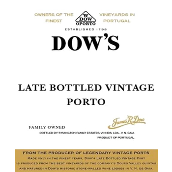 Dows Dow's Late Bottled Vintage Ruby  Port 2015<br />