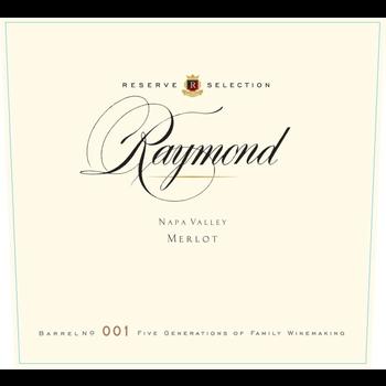 Raymond Raymond Merlot 2014<br /> Napa Valley, California<br /> 90pts-RP