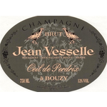 Vesselle Jean Vesselle Oeil de Perdrix Brut Champagne<br />Champagne, France<br /> 93pts-V & WS