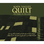 J. Wagner Quilt Napa Valley Red 2018<br /> Napa Valley, California