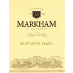 Markham Sauvignon Blanc 2018<br /> Napa Valley, California