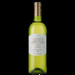 Ch Vircoulon Bordeaux Blanc 2019<br /> Bordeaux, France