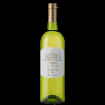 Ch Vircoulon Bordeaux Blanc 2018<br /> Bordeaux, France