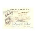 Domaine Gaujal de Saint Bon Picpoul de Pinet 2018<br /> Languedoc, France
