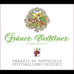 Abbazia Di Novacella Gruner Veltliner 2018<br /> Alto-Adige, Italy<br /> 92pts-WE, 90pts-JS
