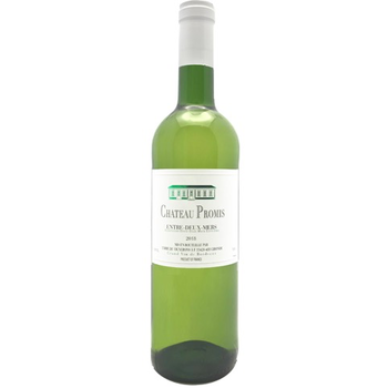 Ch. Promis Blanc 2018<br /> Entre Deux Mers/Bordeaux, France