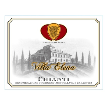 Villa Elena Chianto 2018<br /> Tuscany, Italy